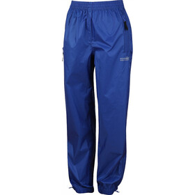 High Colorado Rain 1 Regenhose Kinder blau